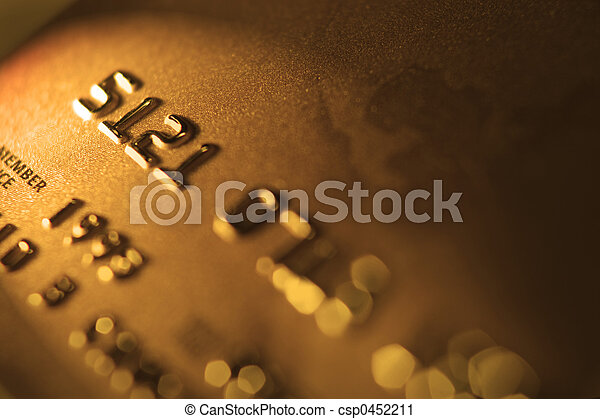 Credit Cards - csp0452211