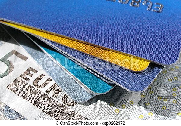 Credit Cards - csp0262372