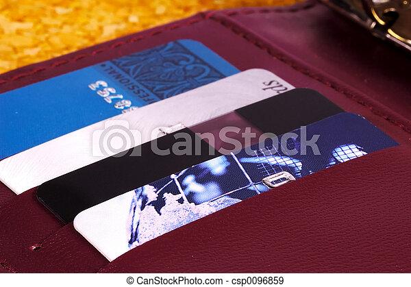 Credit Cards - csp0096859
