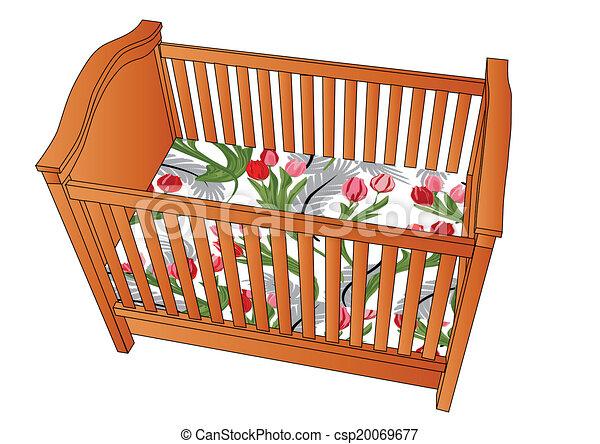 crib - csp20069677