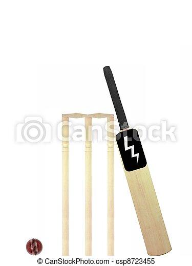 Cricket - csp8723455