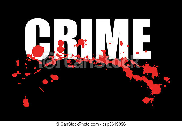 crime - csp5613036