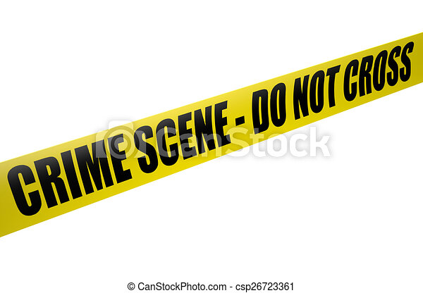 crime scene do not cross police tape crime scene do not stock rh canstockphoto com crime scene body outline clipart crime scene investigation clipart