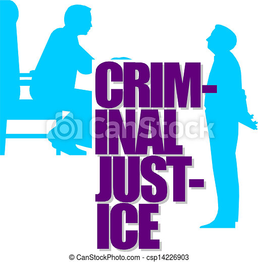 criminal justice vector clipart search illustration drawings and rh canstockphoto com Criminal Justice Graphics Criminal Justice Logo