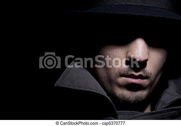 crimineel - csp5370777