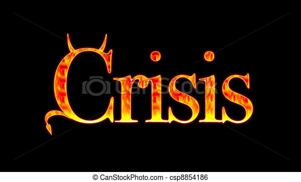 crise - csp8854186