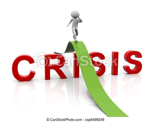 Crisis management strategy - csp6499248