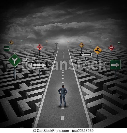 Crisis Solution Concept - csp22313259