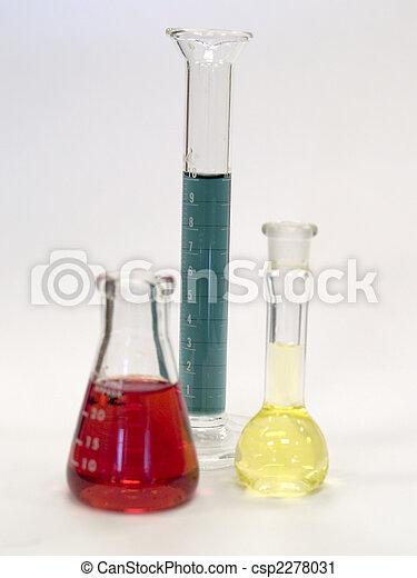 Vidrios De Quimica Cristales Quimicos Frascos Volatricos Se Graduo De Cilindro Y Termometro Erlenmeyer Canstock Vídeo de introducción al concepto de termodinámica, y a su aplicación a los cambios químicos, que llamaremos indistintamente termodinámica química o. can stock photo