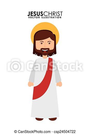cristo, jesús - csp24504722