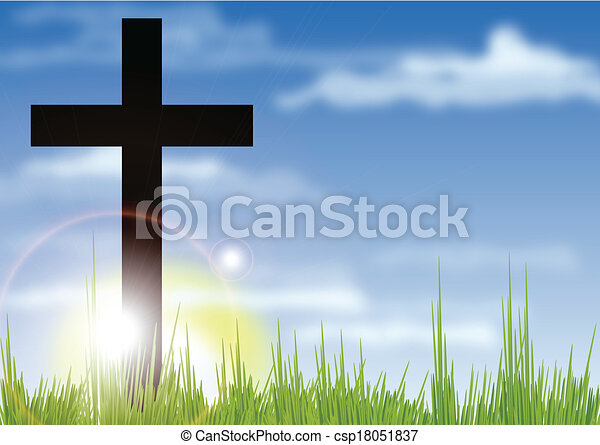 croce, alba - csp18051837