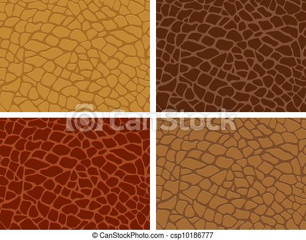 Crocodile skin seamless - csp10186777