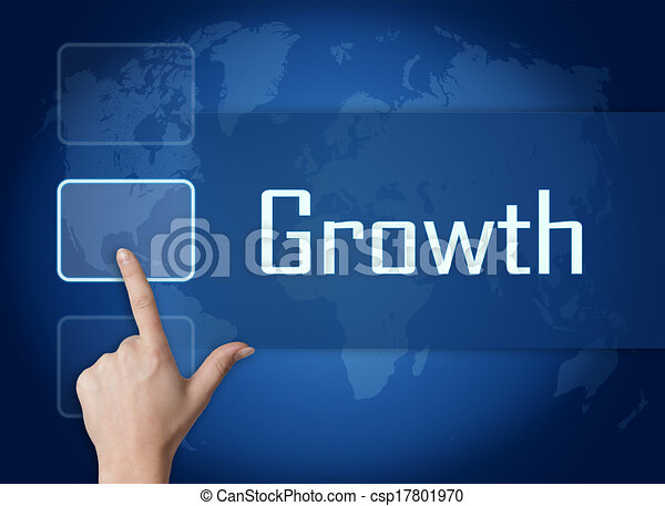 croissance - csp17801970