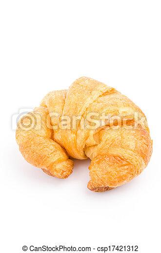 Croissant - csp17421312