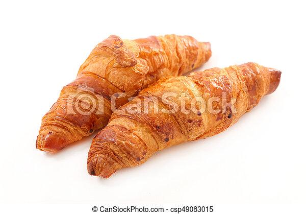 croissant - csp49083015