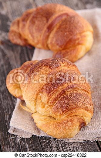 croissant - csp22418322
