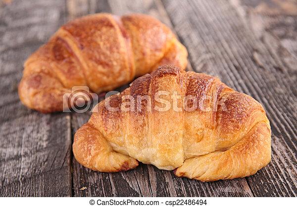 croissant - csp22486494