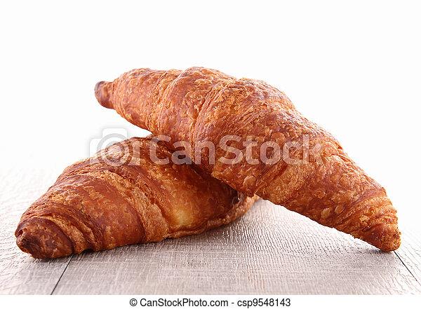 croissant - csp9548143