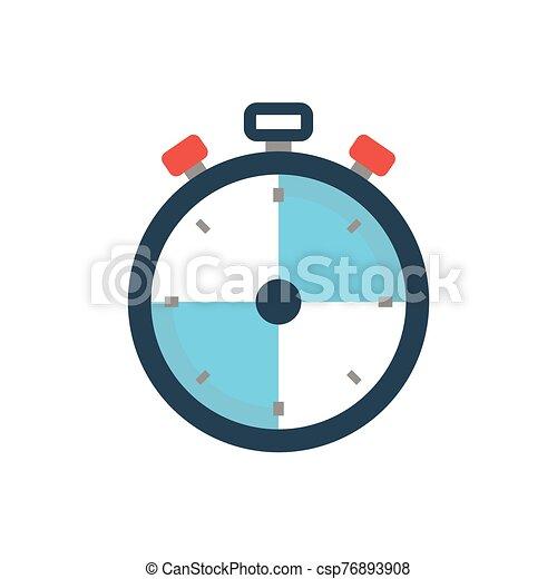 cronómetro - csp76893908