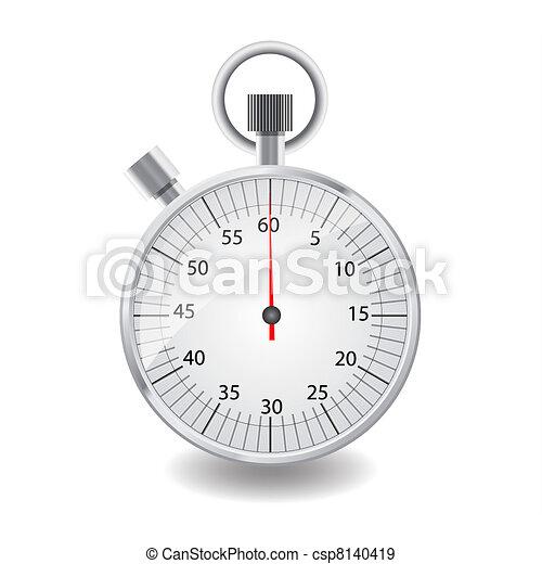 Stopwatch - csp8140419