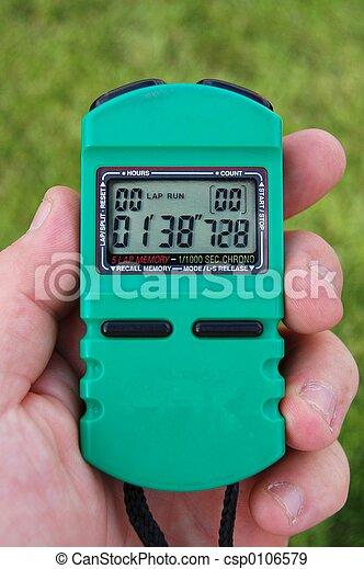 cronometro - csp0106579