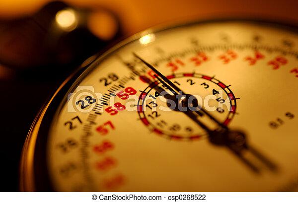 cronometro - csp0268522