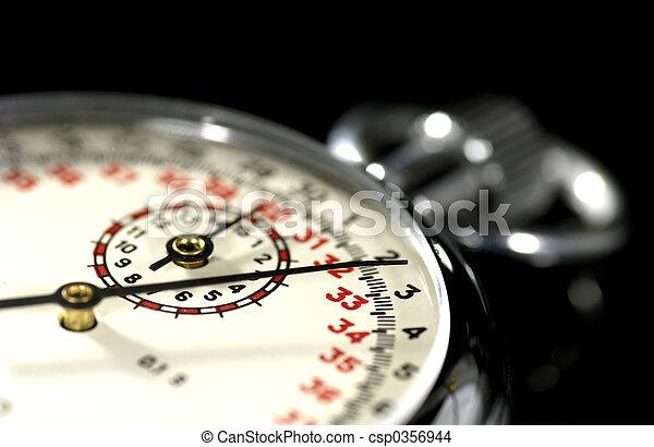 cronometro - csp0356944