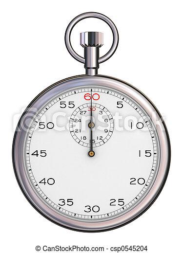 cronometro - csp0545204