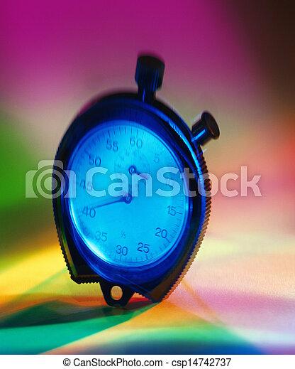 cronometro - csp14742737