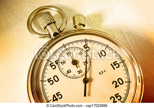 cronometro - csp17023896