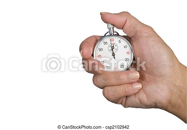 cronometro - csp2102942