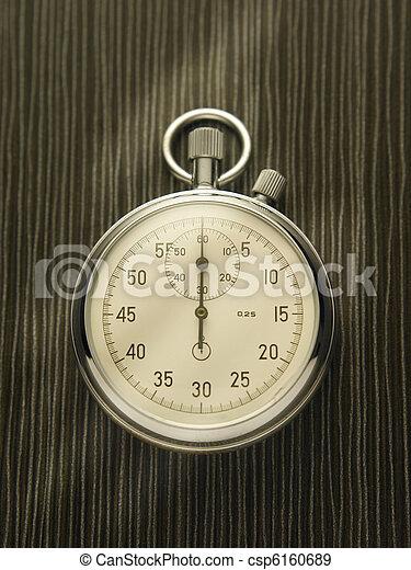 cronometro - csp6160689