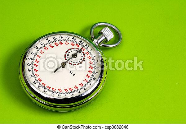 cronometro - csp0082046