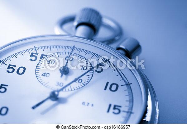 cronometro - csp16186957