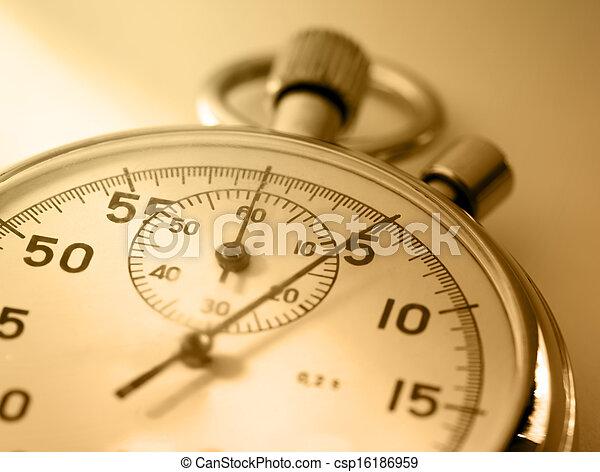 cronometro - csp16186959