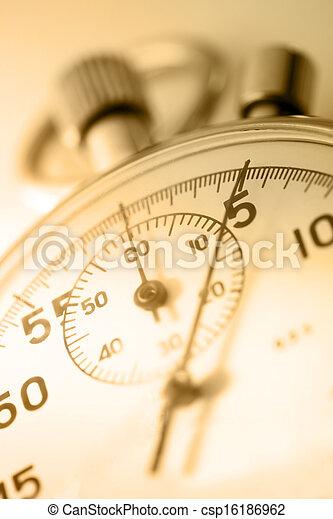 cronometro - csp16186962