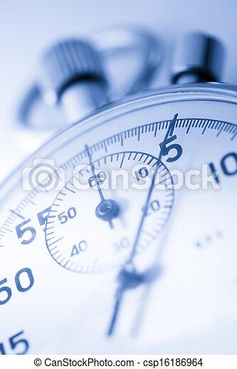 cronometro - csp16186964
