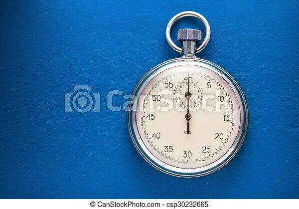 cronometro - csp30232665