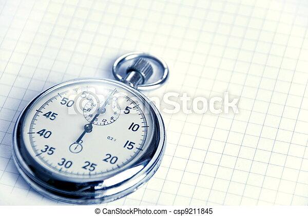 cronometro - csp9211845
