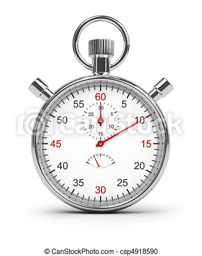 cronometro - csp4918590