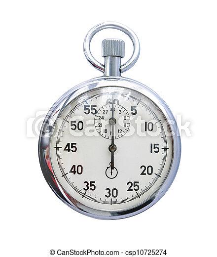 cronometro - csp10725274