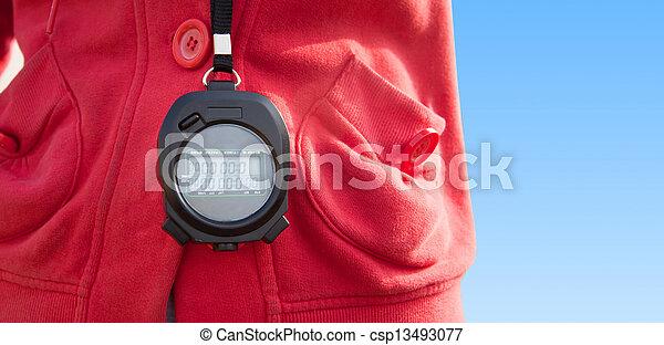 cronometro - csp13493077