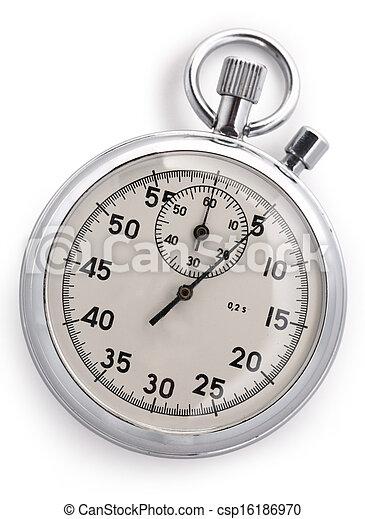 cronometro - csp16186970