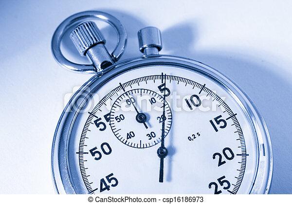 cronometro - csp16186973