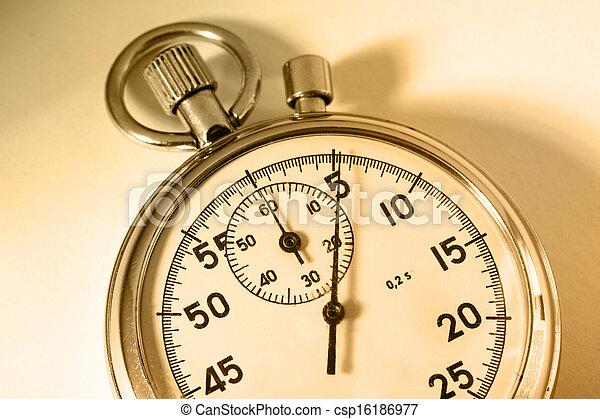 cronometro - csp16186977