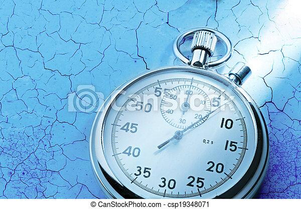 cronometro - csp19348071