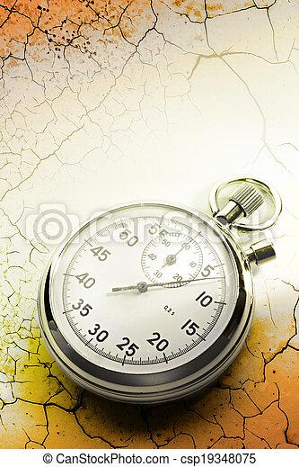 cronometro - csp19348075