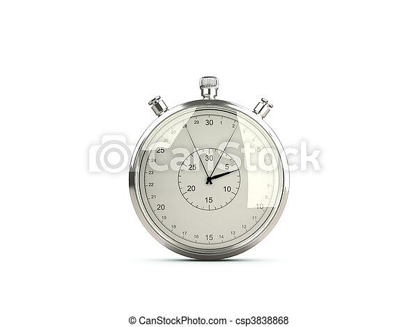 cronometro - csp3838868