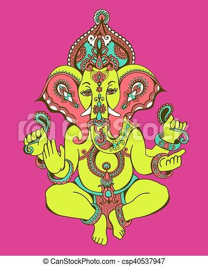 Dessin Tatouage Yoga Tuer Auf