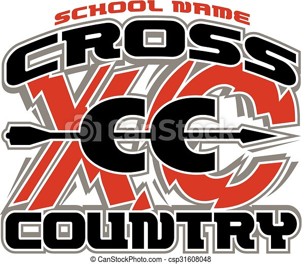 cross country - csp31608048